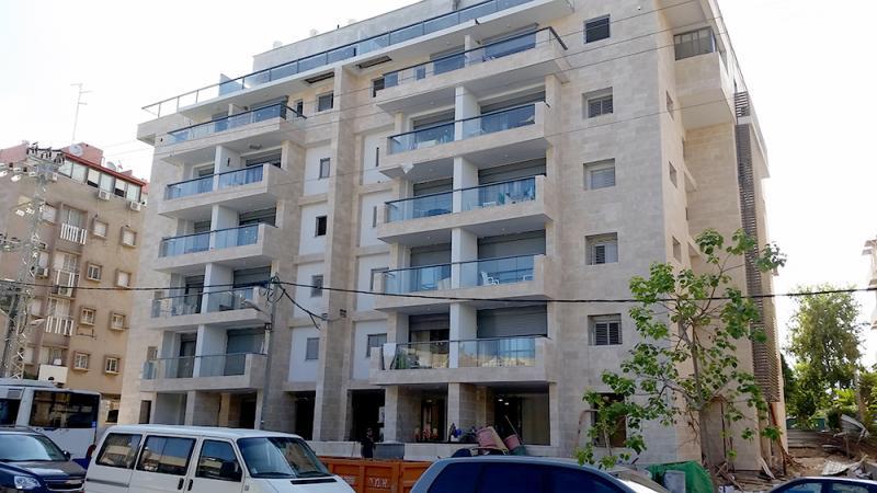 Продажа квартир в бат яме израиль