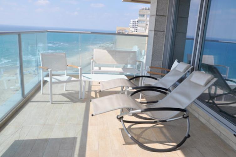 Долгосрочная аренда квартиры в ботям израиль
